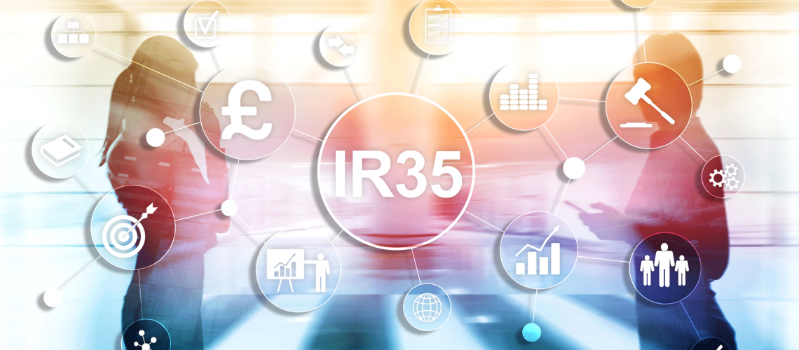 IR35-self-employed