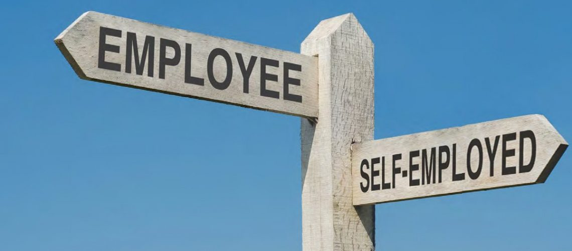 false-self-employment